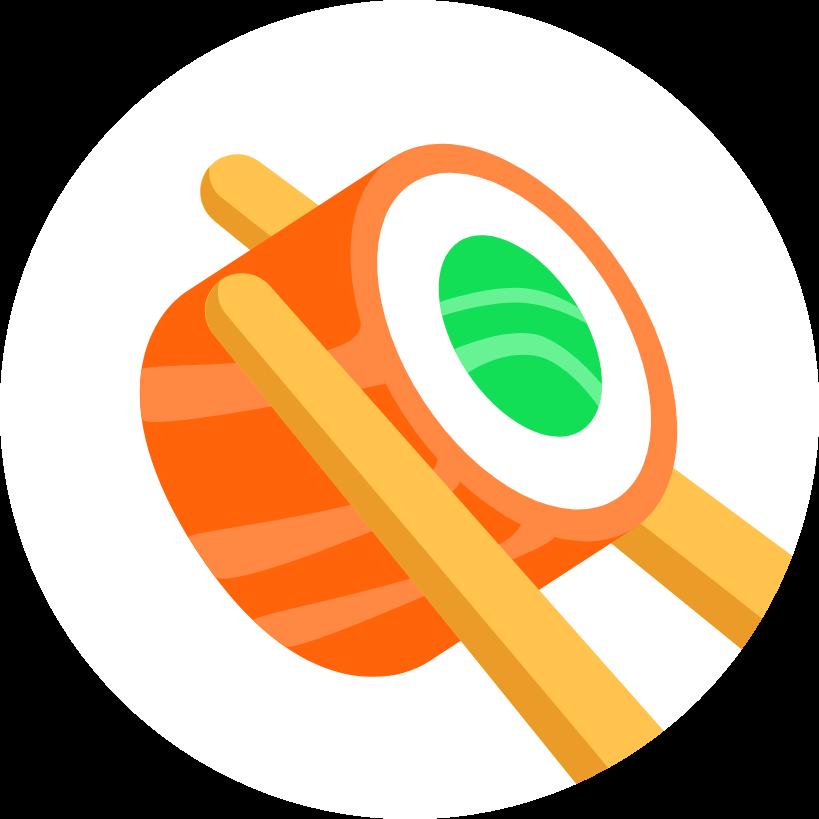 Sushi memo